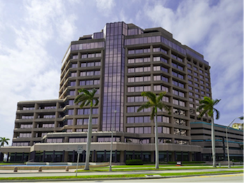 Flagler Business Center